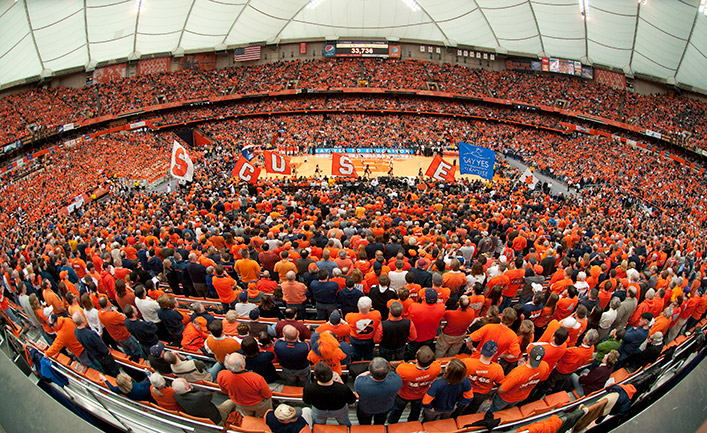 Su Group Develops Carrier Dome Backup Plan In Case Of Roof