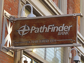 Pathfinder Bank's Syracuse branch to expand from limited service to