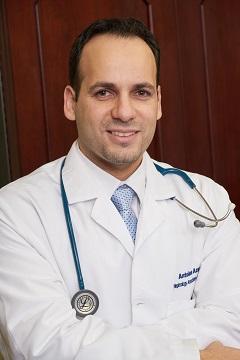 Nephrology Associates names Azar new partner