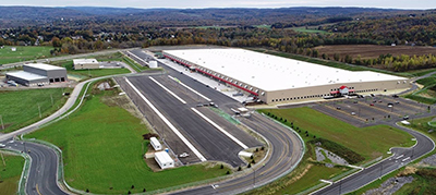With State Help Tractor Supply Opens Distribution Center In Herkimer County