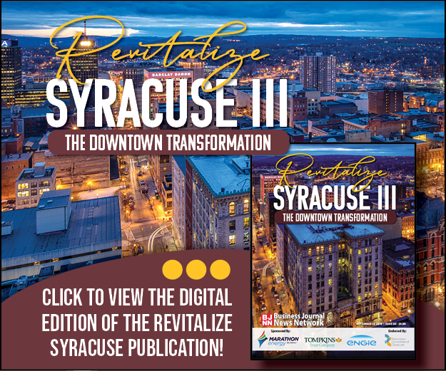 Revitalize Syracuse III