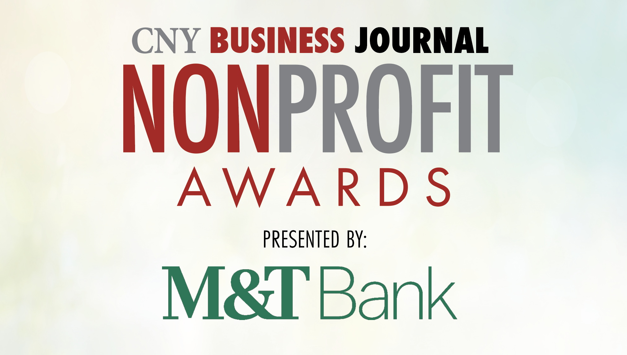 2020 Nonprofit Awards