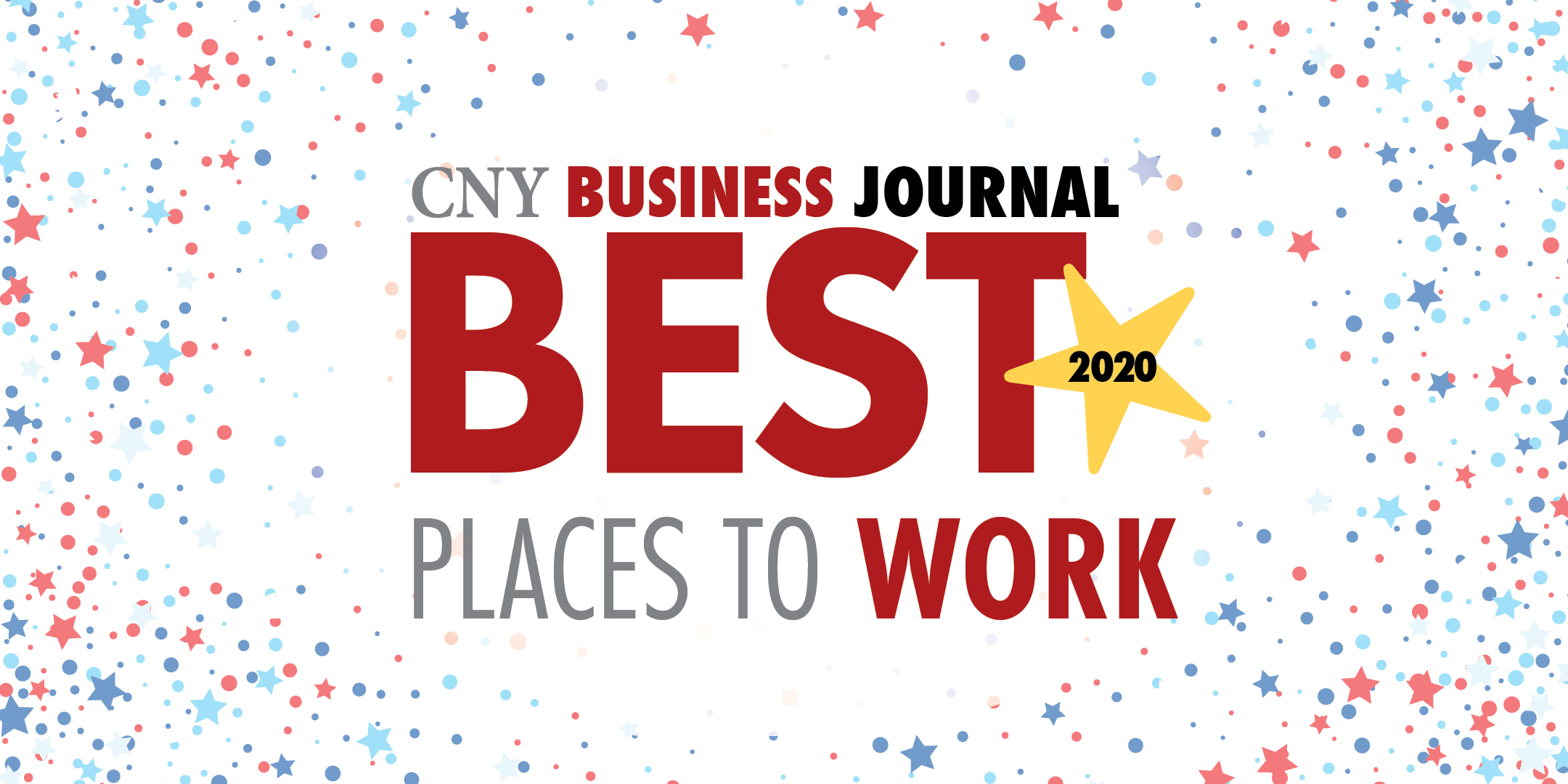 2020 Best Places to Work Awards