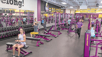 Planet Fitness Franchisee Formally Opens New 1 9m Gym In Cortland