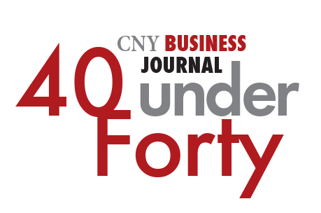 2020 40 Under Forty Awards