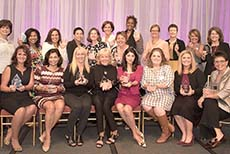 2016 Successful Business Women Awards