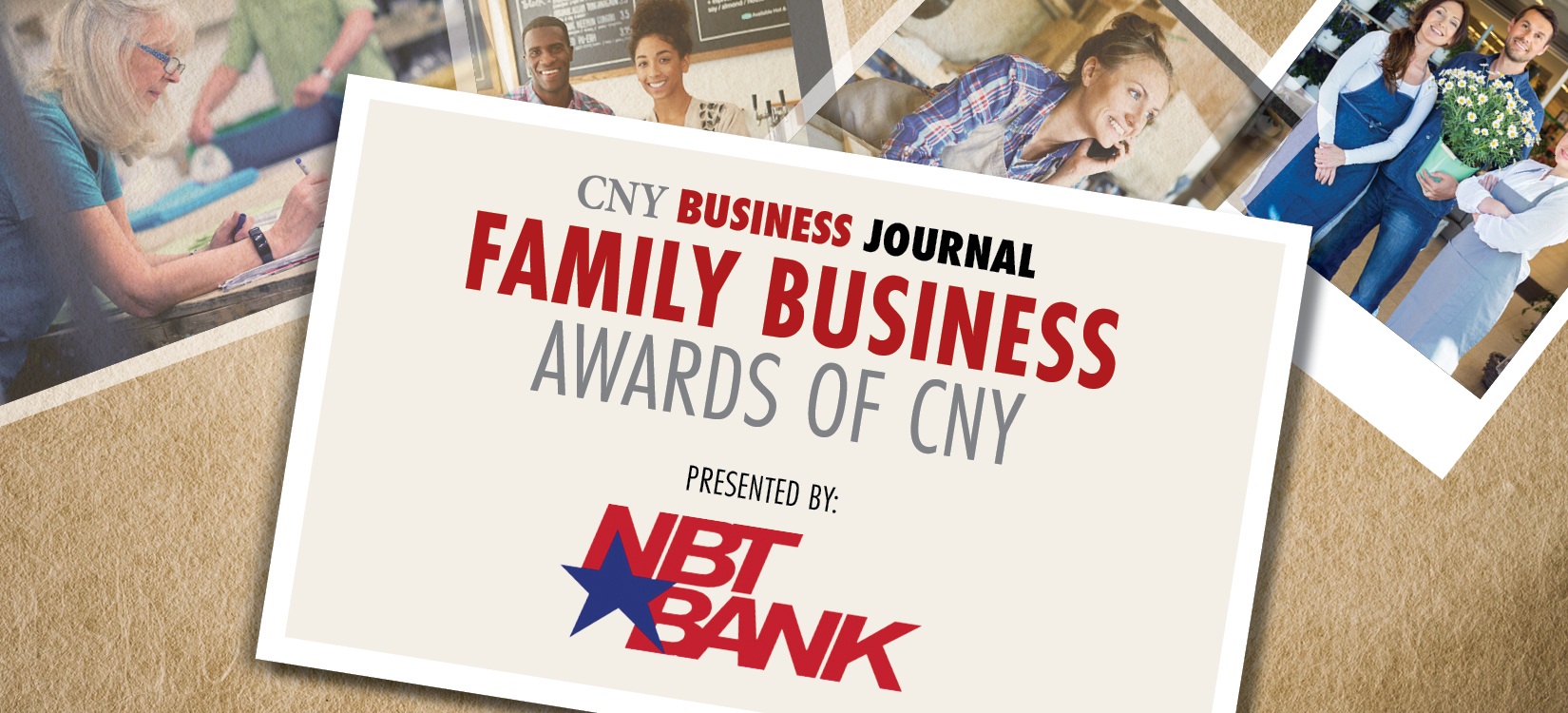 2020 Family Business Awards