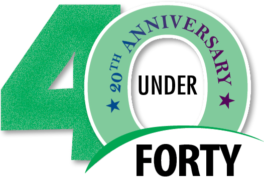 40 Under Forty Nomination Form