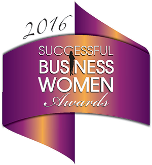 Successful Business Women Awards 2016