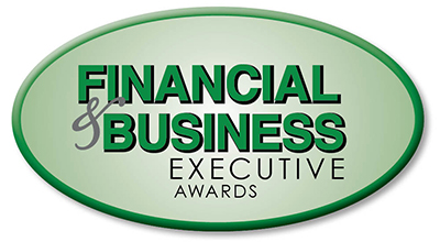 Financial Business Executives Nomination Form