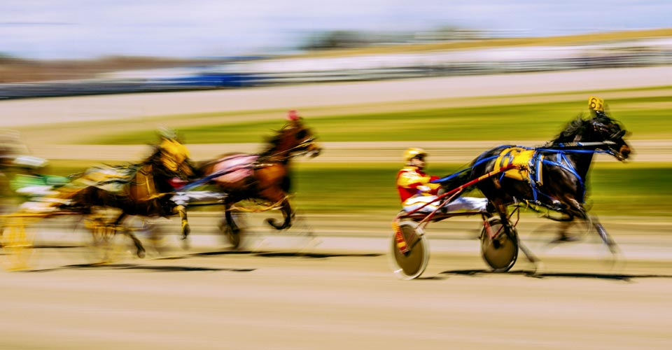 vernon downs wins tax relief