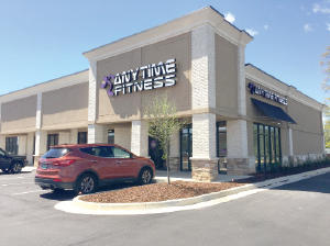 HEALTH CLUB NEWS: ANYTIME FITNESS SEEKS FRANCHISEES IN NEW YORK