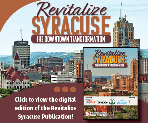 Revitalize Syracuse