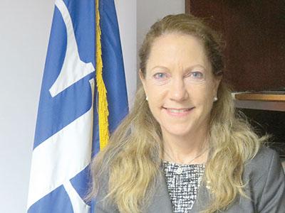SBA deputy administrator encourages veterans to seek SBA