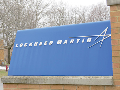 Traders Sell Lockheed Martin (LMT) on Strength (LMT)