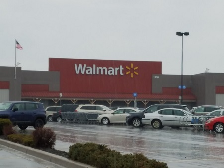 walmart plans to spend 52 million to upgrade stores across new york
