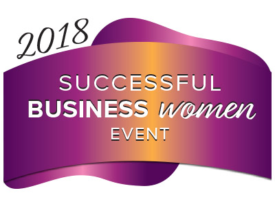 2018 Successful Business Women Event