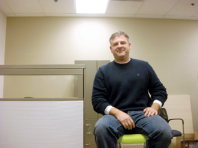 Roberts Office Furniture Concepts Opens